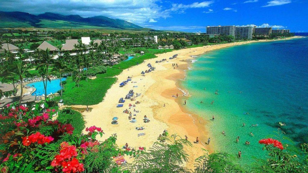 Maui Island, USA