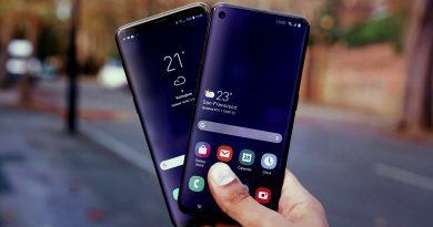 These top 10 smartphones will revolutionize your life in 2020
