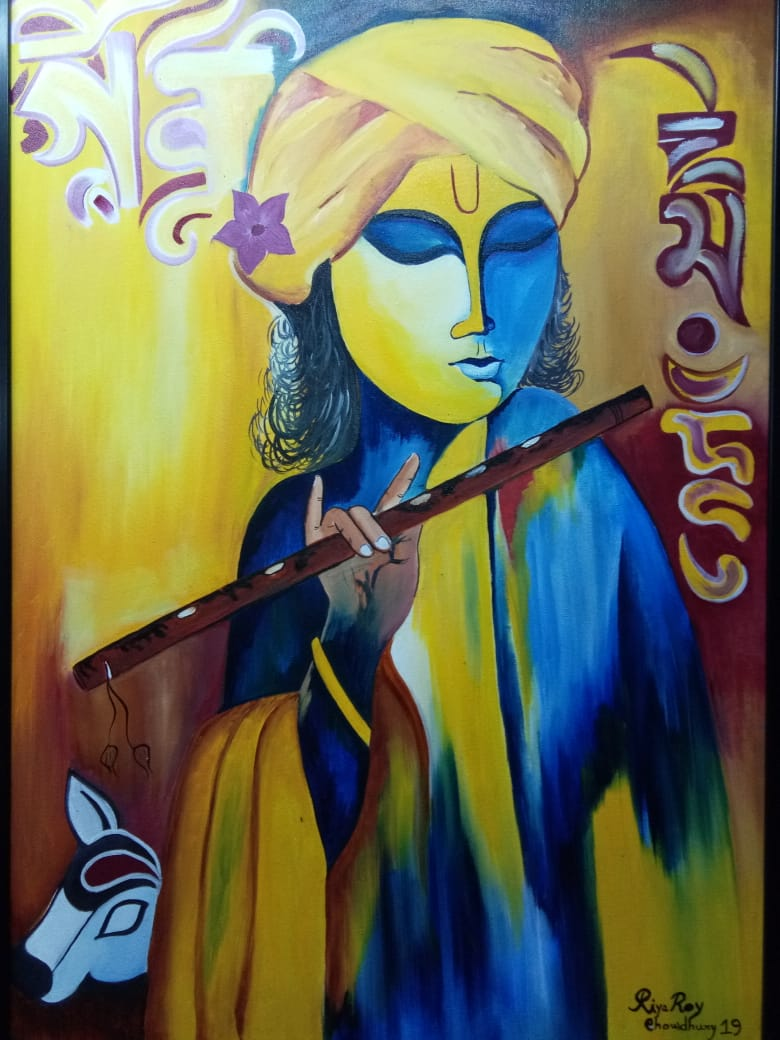 Bengal-Painting