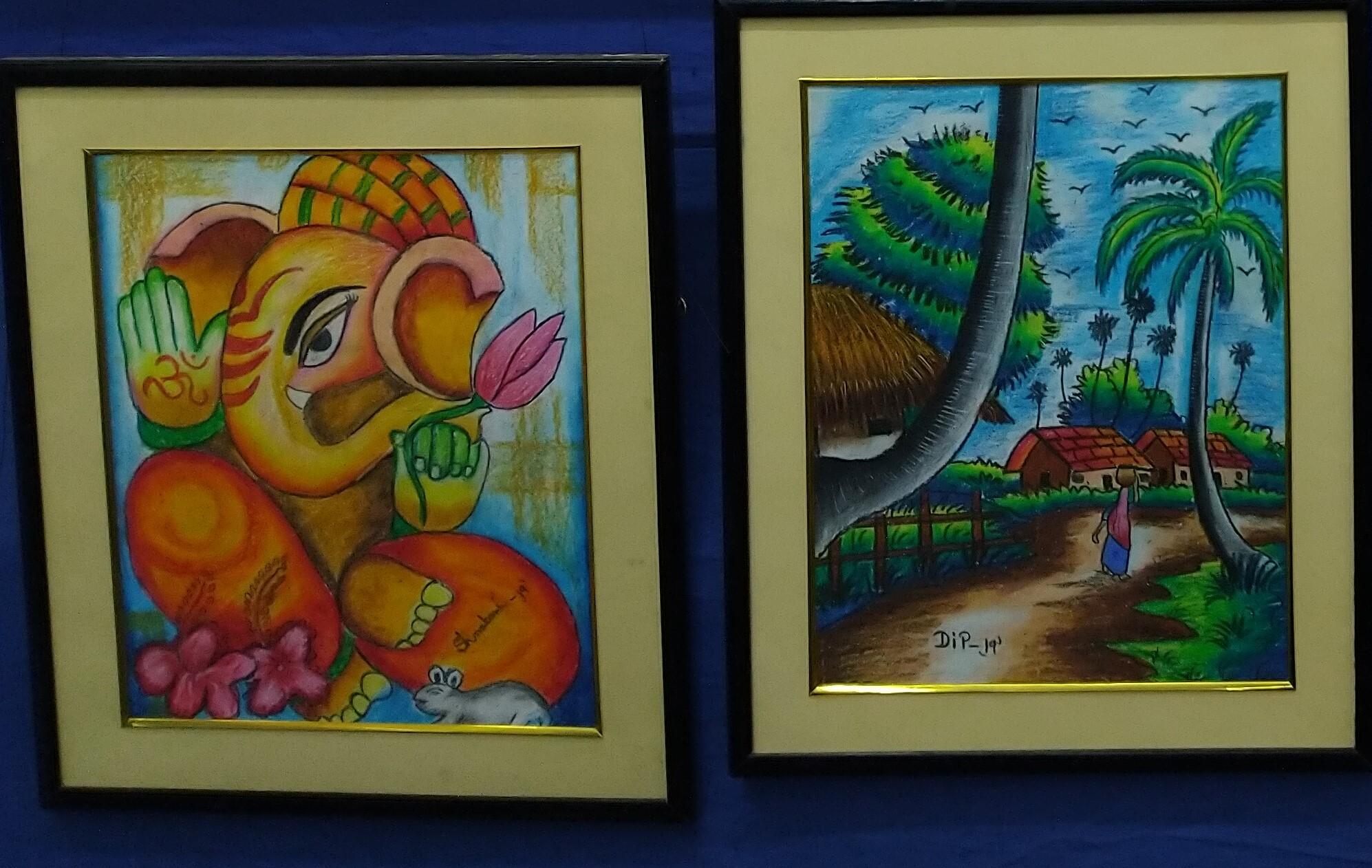 Gujarati-painting