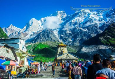 Kedarnath, Uttarakhand – Hard to Reach But Worth the Challenge!