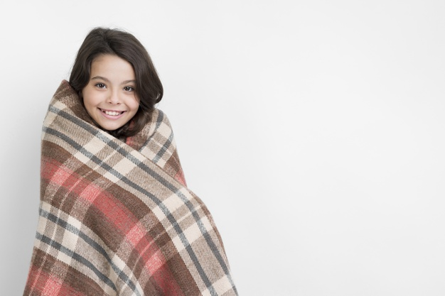 Buy Weighted Blanket and Sensory Compression Blanket