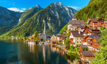 Best Places in Europe