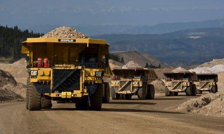mining training