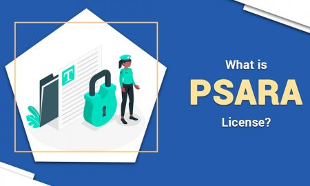 Online PSARA License