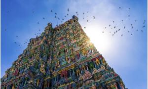 tour to South India