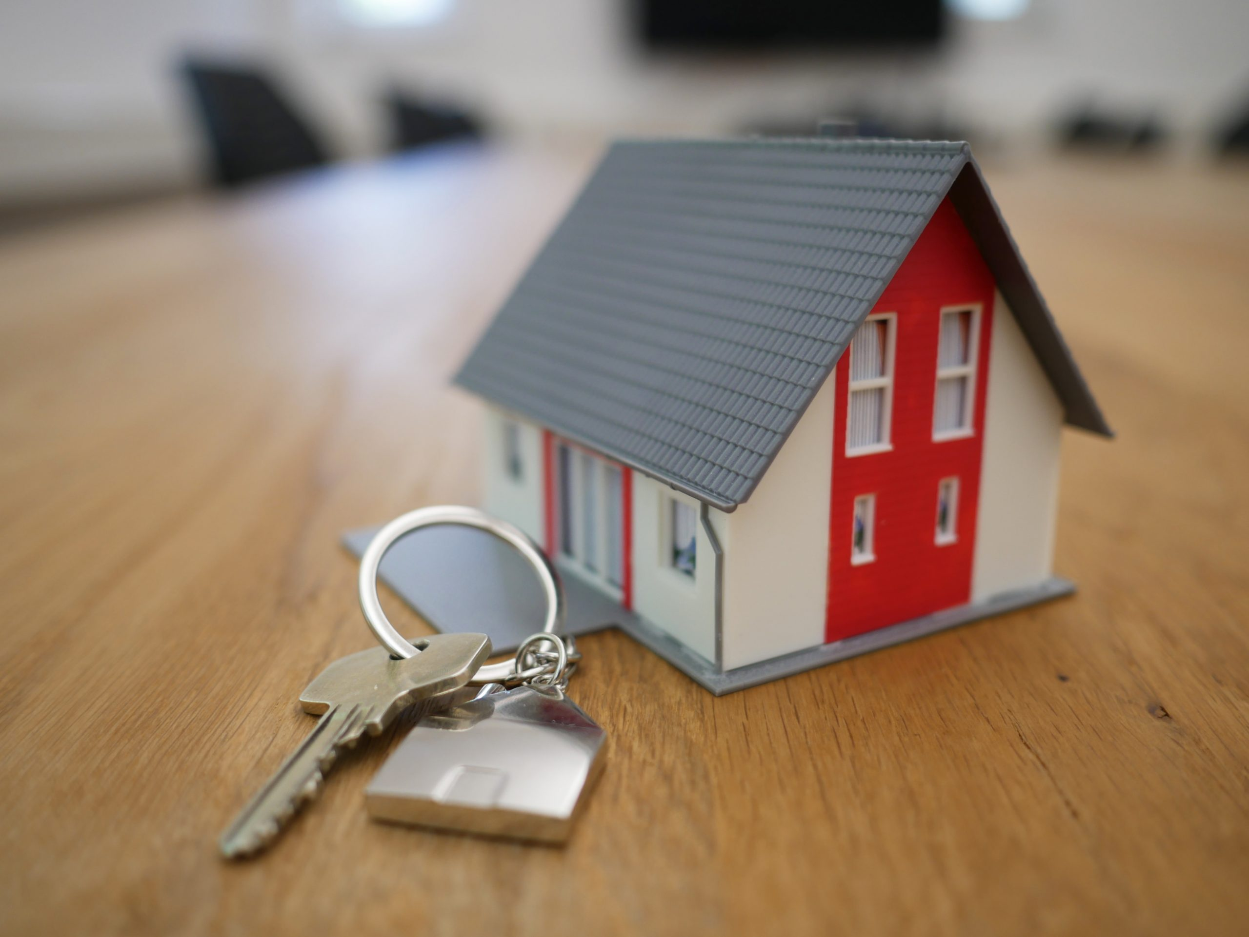 get a mortgage without deposit