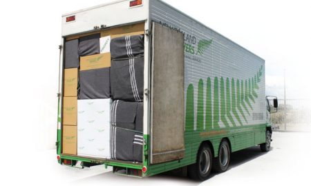 Movers in NZ