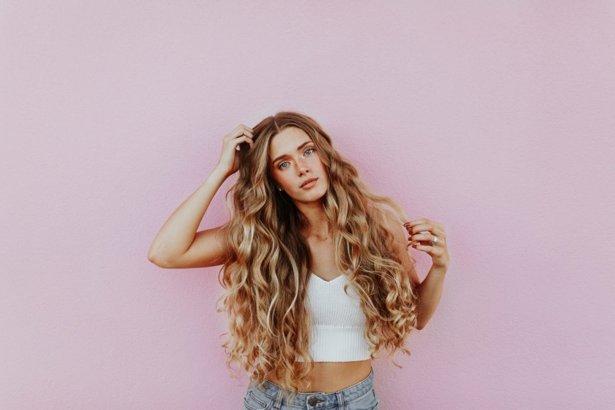 Choosing a Natural Shampoo For Damaged Hair