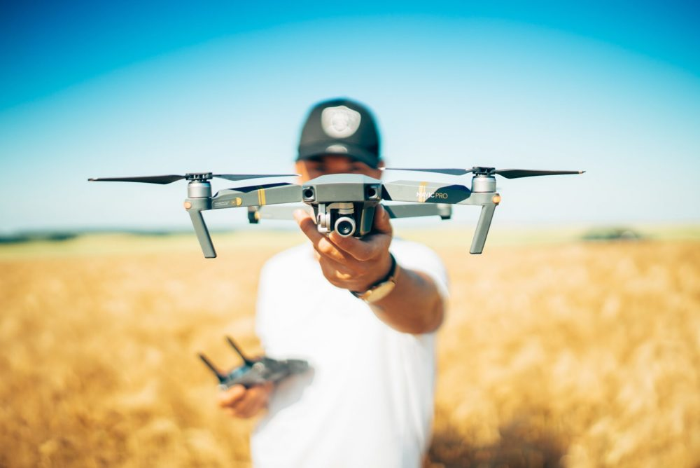 Drone Price in India