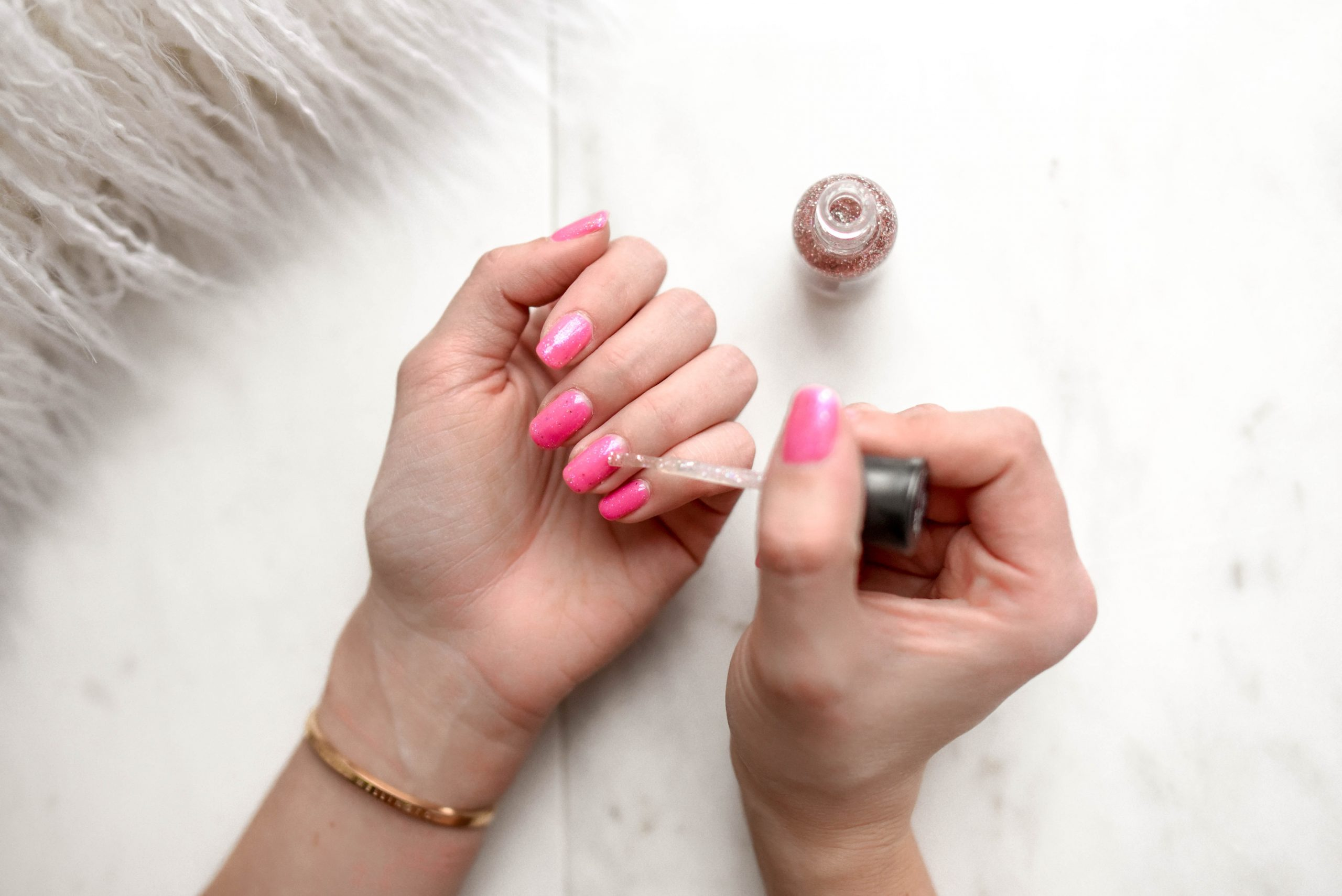 squoval shaped nails