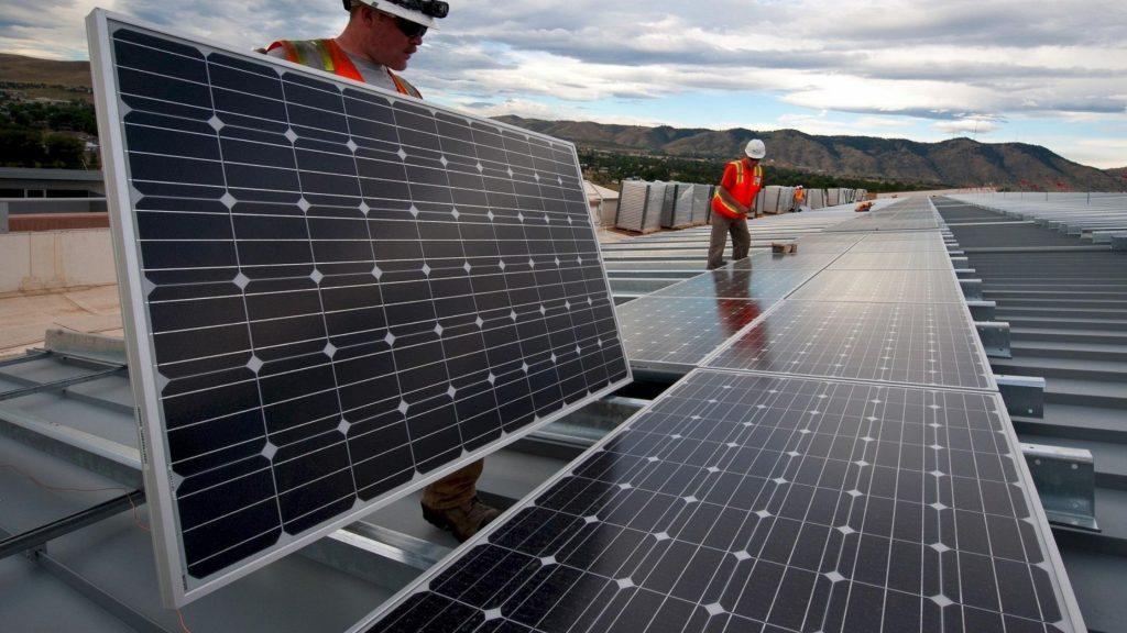 HOME SOLAR ENERGY COMPANY