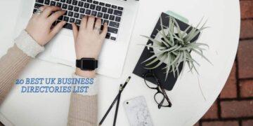 UK Business Directories