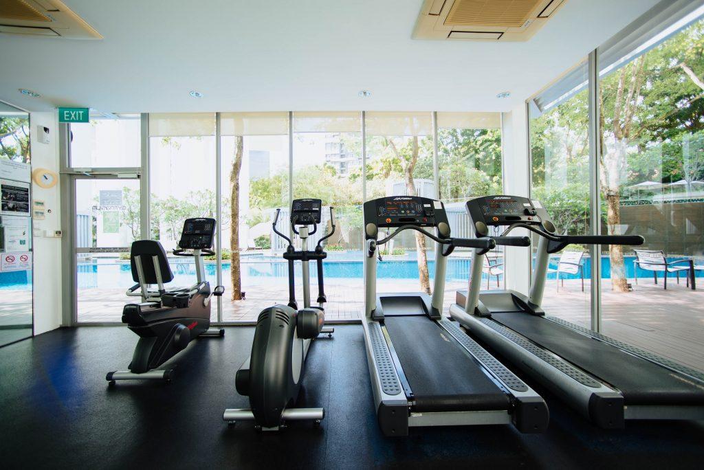 buying gym equipment online