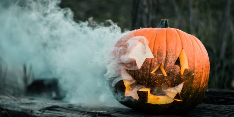 How to Celebrate Halloween