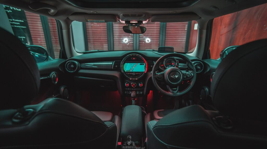 Daystar Upper Dash Panel with Holder: The most advanced jeep commando part