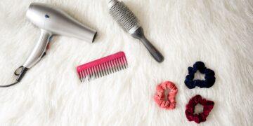 Hairdryers