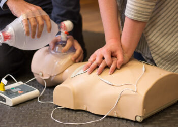 CPR & BLS