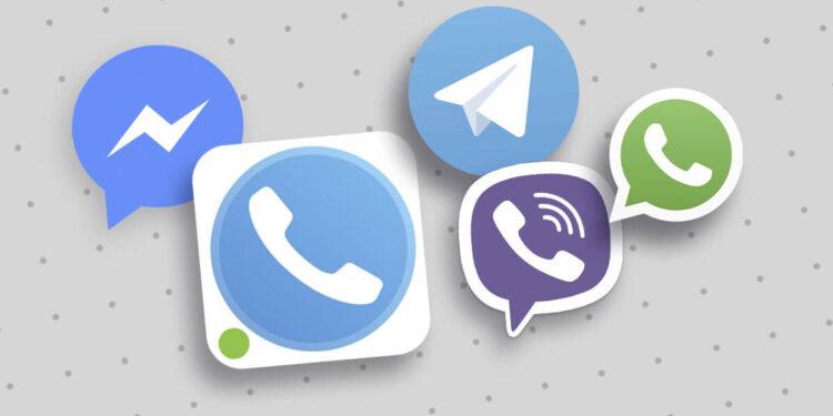 Decentralized Messaging Apps