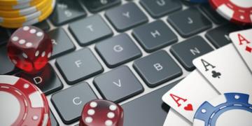 online gambling industry