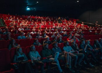 Colorado Movie Theaters