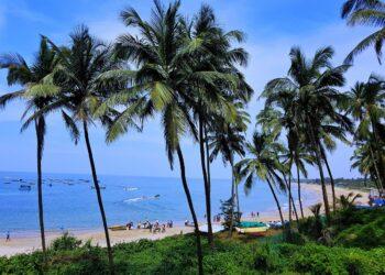 Visit To Goa