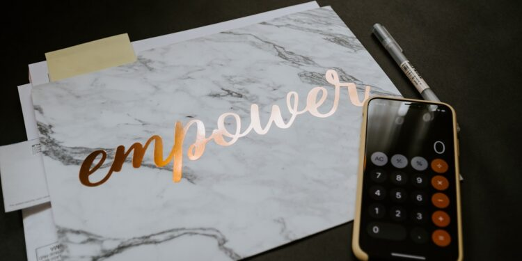 Empower Yourself in Your Career