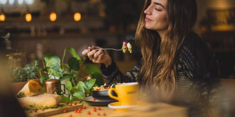 Eco-Friendly Eating Habits