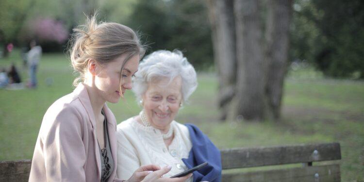 Help Elderly Parents With Money