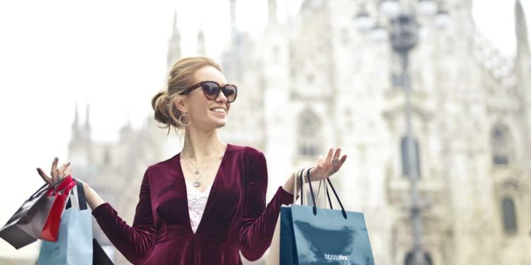 UK Consumers consider Brand Values Before Purchasing
